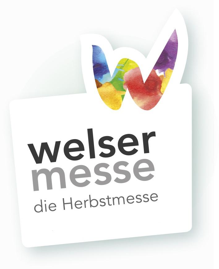 HERBSTMESSE WELS logo