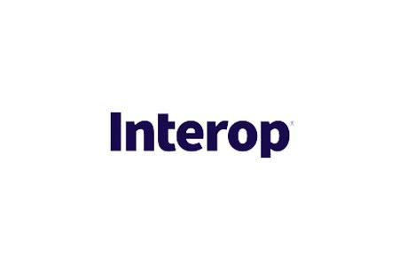Interop logo