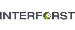 INTERFORST logo
