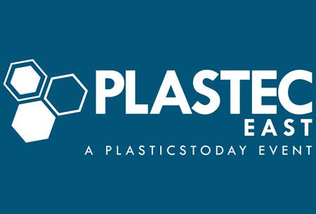 PLASTEC East logo