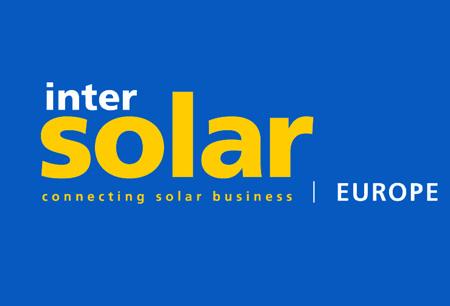 Intersolar Europe logo