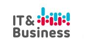 IT & BUSINESS logo