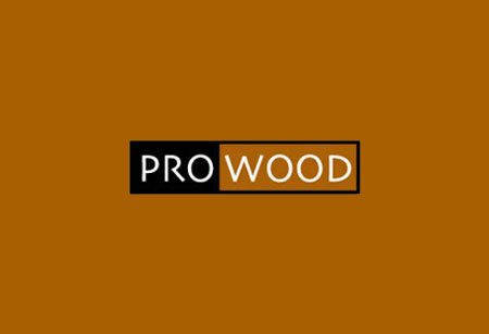 prowood logo