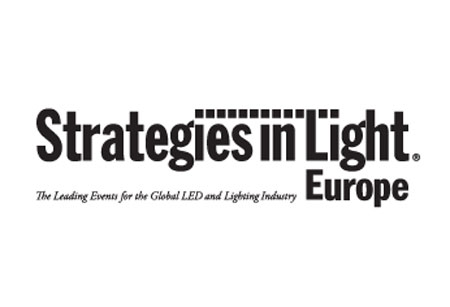 Strategies in Light logo