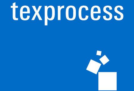 Texprocess logo