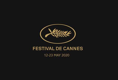 FILM FESTIVAL CANNES logo