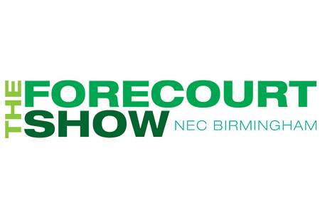 The Forecourt Show logo