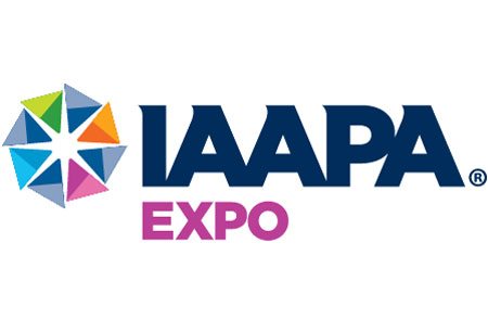 IAAPA Attractions Expo logo