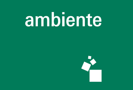 Ambiente Germany logo