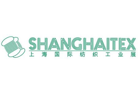 SHANGHAITEX logo