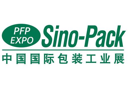 SINO-PACK logo