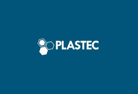 Plastec logo