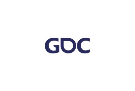 Game Developers Conference logo