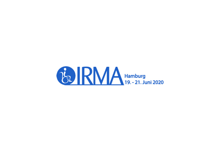 IRMA Hamburg logo