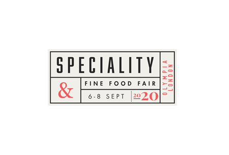 Speciality & Fine Food Fair logo