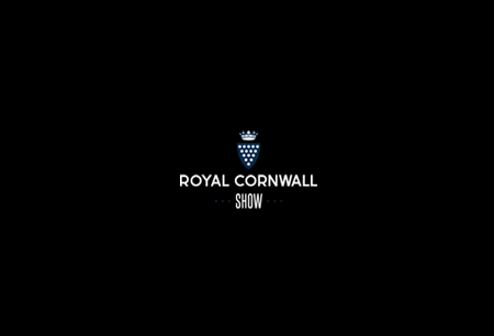 Royal Cornwall Show logo