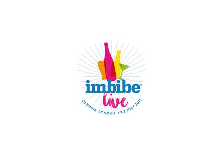 Imbibe Live logo