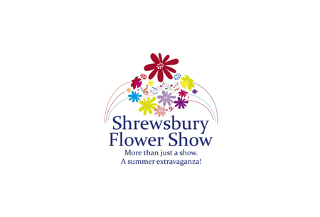 Shrewsbury Flower Show logo