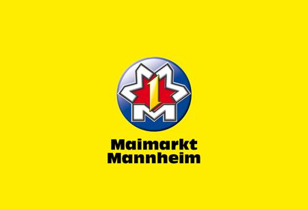 Maimarkt Mannheim logo