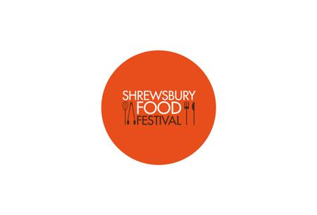 Shrewsbury Food Festival logo