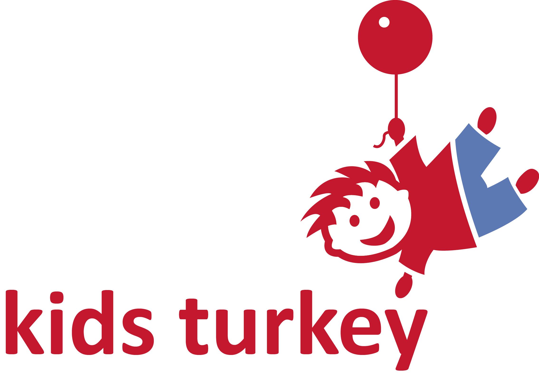 KIDS TURKEY logo