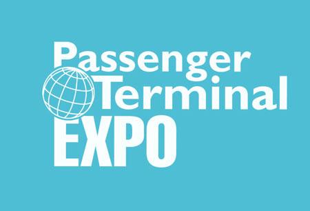 Passenger Terminal EXPO logo
