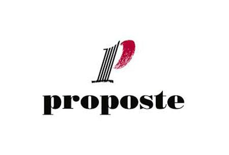 Proposte logo