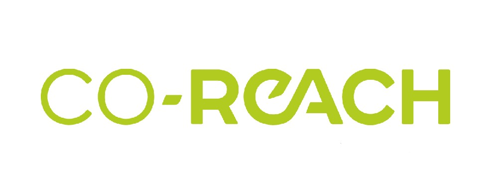 CO-REACH logo