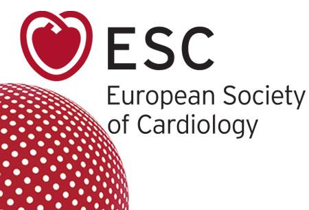 ESC Congress logo