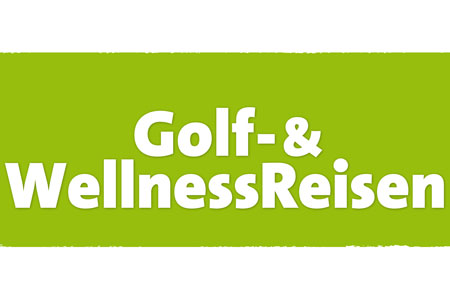 Golf- & WellnessReisen logo