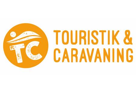 TOURISTIK & CARAVANING INTERNATIONAL logo