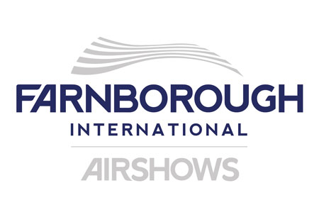 Farnborough International Airshow logo