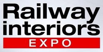 RAILWAY INTERIORS EXPO logo
