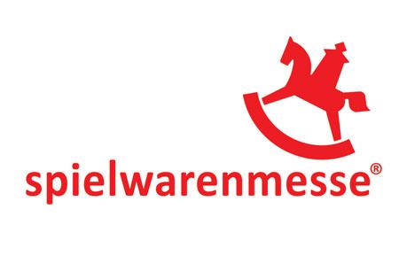 Nuremberg Toy Fair / Spielwarenmesse logo