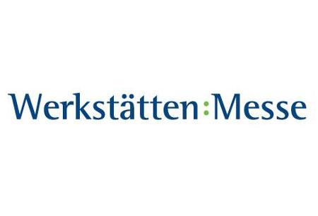 Werkstatten:Messe logo