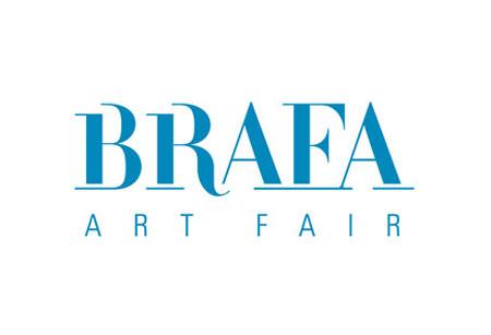 BRAFA logo