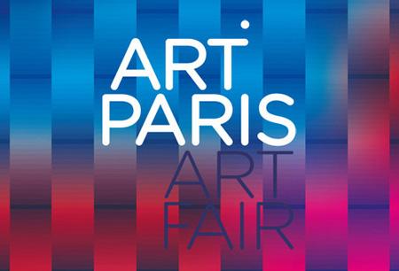 ART PARIS ART FAIR logo
