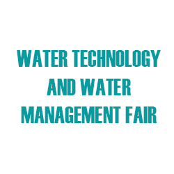 WATER TECHNOLOGY AND WATER MANAGEMENT FAIR