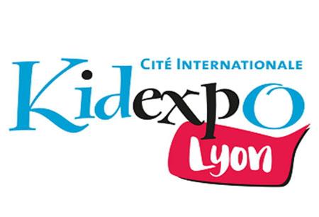 KIDEXPO logo
