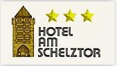 Hotel Am Schelztor - Esslingen