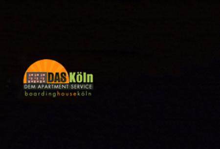 DAS Cologne Boardinghouse