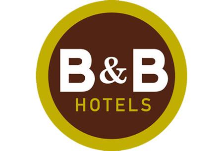 B&B Hotel Koln-West