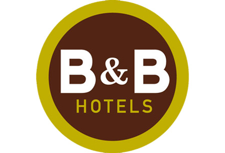 B&B Hotel Koln-Airport